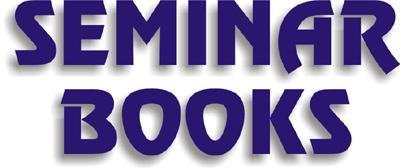 ATSG Seminar Books