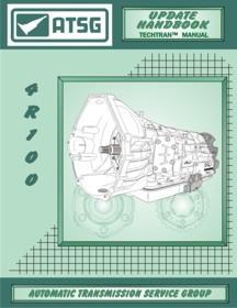 Ford 4r100 Transmission Diagram Wiring Diagrams Schematic F 150 Wire Schematics Atsg Update Handbook E40d