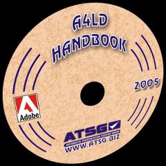 A4LD Update Handbook Mini CD