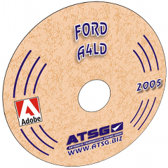 A4LD MINI CD