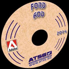 AOD Mini CD