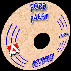 F4EAT mini CD