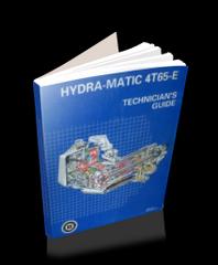ATSG GM 4T65-E Technician's Guide