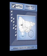 ATSG A500/518/618