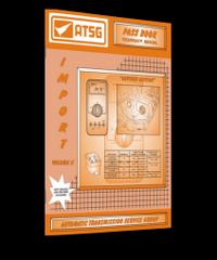 ATSG Import PASS Book Volume II