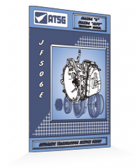atsg jatco jf506e rh atsg us jf506e repair manual JF506E Problems