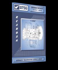 ATSG RE5R05A