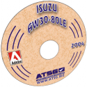 AW30-80LE MINI CD