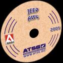 JEEP AW-4 MINI CD