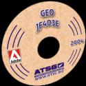 JF403E CD