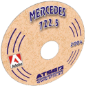Mercedes 722.5 Mini CD
