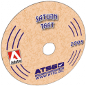 SATURN TAAT Mini CD