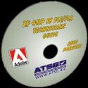 ZF4HP-18 FLE & FLA Technicians Diagnostic Guide Mini CD