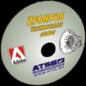 ZF6HP26  Technician Guide Mini CD