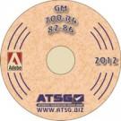 700-R4  (1982-1986) CD