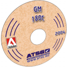 ATSG 180C CD