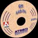 ATSG 4T60 (440-T4) Mini CD