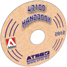 4R100 Update Handbook Mini CD