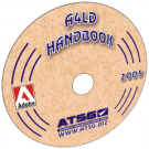 A4LD Update Handbook Mini CD