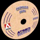 ATSG A606 (42LE) Mini CD