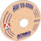 ATSG AW 55-50/51SN / AF23/33-5 / RE5F22A MINI CD