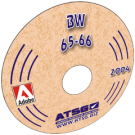 ATSG Borg Warner 65-66 CD