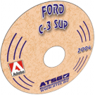 ATSG C-3 SUPPLEMENT CD