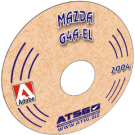 ATSG G4A-EL Mini CD