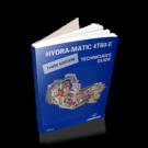 ATSG GM 4T60-E Technician's Guide