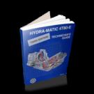 ATSG GM 4T80-E Technician's Guide