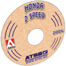 ATSG Honda 2 Speed CD