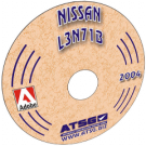 ATSG L3N71B CD
