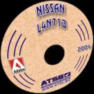 ATSG L4N71B CD