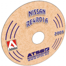 ATSG RE4RO1A Mini Cd
