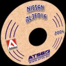 ATSG RL3FO1A CD