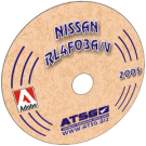 ATSG RL4FO3A/V Mini CD