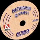 ATSG R/V4A51 / V5A51 Mini CD