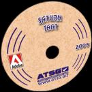 ATSG SATURN TAAT Mini CD