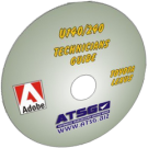 ATSG U140/U240-E Technicians Guide Mini CD
