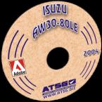 ATSG AW30-80LE MINI CD