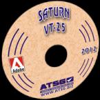 ATSG Saturn VT-25 Mini CD