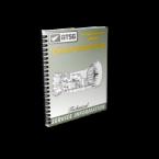 ATSG JATCO JR710E Technician Guide