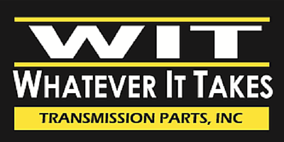 WIT Whatever It Takes Transmission Parts, Inc.