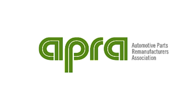 APRA – Automotive Parts Remanufacturers Association