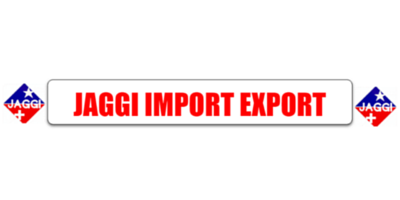 JAGGI IMPORT EXPORT, INC.