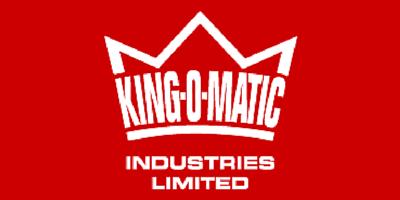King-O-Matic Canada