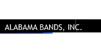 Alabama Bands - Paragon Distributing - Transbands