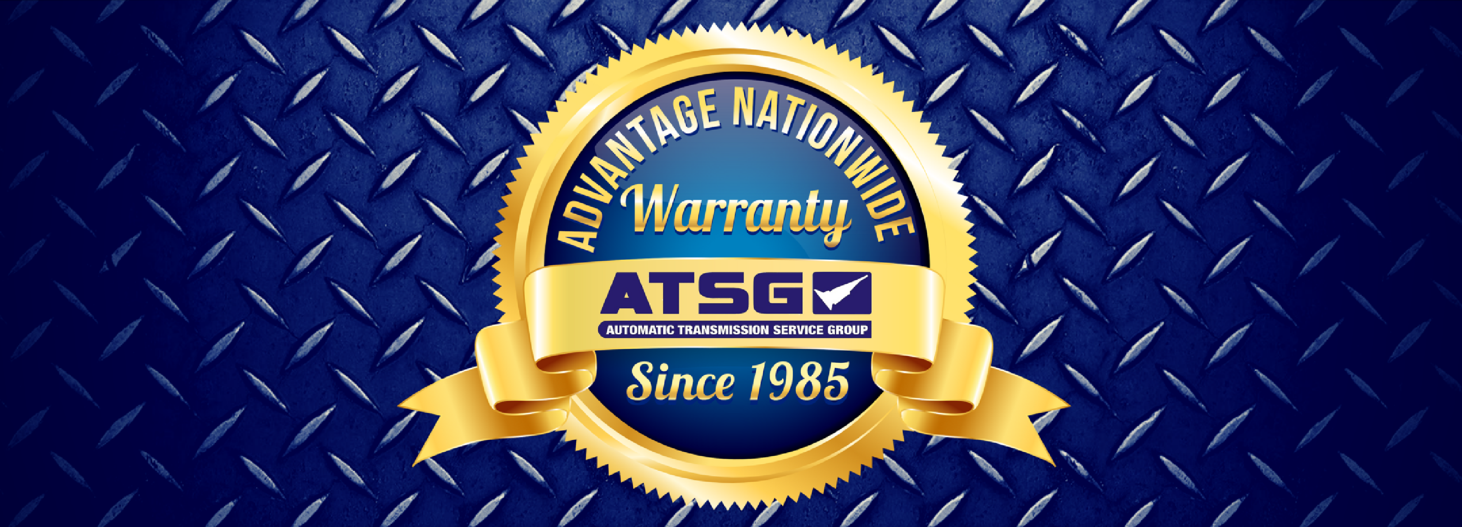 ATSG Advantage Warranty