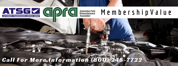 ATSG APRA MEMBERSHIPVALUE