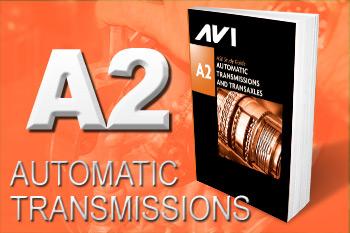 Automatic Transmissions & Transaxles - Wayne Colonna